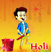 Top Holi Festival Gifts ideas
