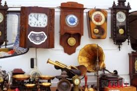 Motive behind the collection of Antique Items