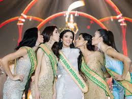 8th Miss Grand International 2020 Schedule, Venue, Judges, Sponsor, Full Show