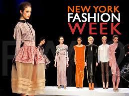 New York Fashion Week 2020 Dates.2020 New York Fashion Week Spring Dates Tickets Trends