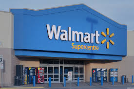 Walmart - The Undisputed leader