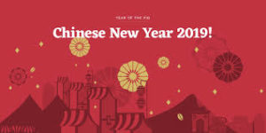 2019 Chinese Lantern Festival