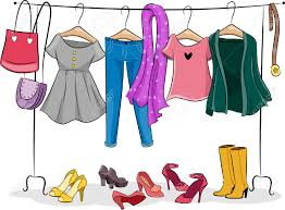 Basic points which determine the Apparels styles