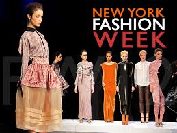 Facts file and Stats of New York Fashion Week