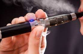 What are the benefits of Electronic Cigarette